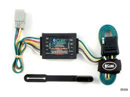 2003 honda pilot trailer hitch honda pilot 2003 2008 wiring kit harness curt mfg 55336 2007