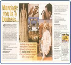 Wedding Planning Courses Media Opinion Events Institute Delhi Mumbai Jaipur Ahmedabad India