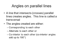 How To Calculate Interior Angles Of An Irregular Polygon Glossary Of Terms Interior Angle Exterior Angle Regular Polygon