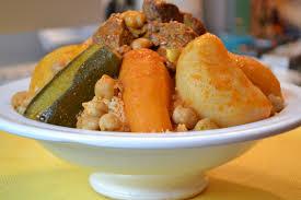 cuisine alg ienne couscous couscous algérien algérian couscous الكسكس الجزائري mayaencuisine