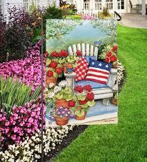 Patriotic Garden Decor 24 Best Patriotic Doormats Images On Pinterest Entry Mats