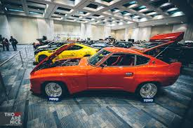 modified street cars san francisco auto show 2015 vip media event thosearenice