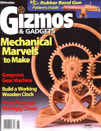 gizmos u0026 gadgets scrollsaw woodworking u0026 crafts special edition