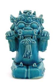 foo dogs for sale turquoise foo dogs ebay