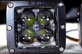 rigid industries led driving lights auxbeam vs rigid industries led comparisson