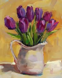 Images Of Tulip Flowers - best 25 tulips in vase ideas on pinterest growing tulips how