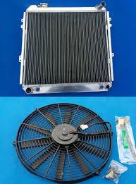 popularne toyota aluminum radiator kupuj tanie toyota aluminum