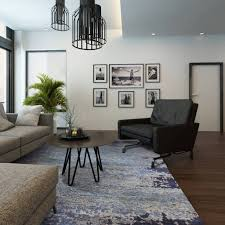 Modern Abstract Rugs Tips On How To Take Care And Protect Handmade Area Rugs San