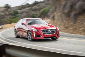 2014 cadillac cts vsport review 2014 cadillac cts vsport review verdict motor trend