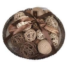 Brown Vase Fillers Vase Fillers Decorative Objects You U0027ll Love Wayfair