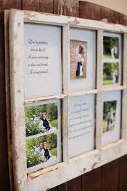 Picture Frame Centerpieces by Diy Rustic Wedding Signs Centerpieces Details Pictures 23