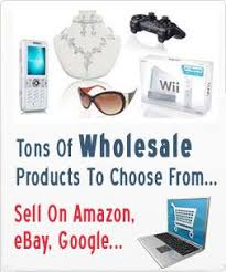 free access to wholesale products to sell on ebay
