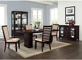 dining room sets value city furniture kitchen table and chairs on