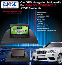 rupse for 2004 2010 bmw x3 e83 upgrade multimedia amazon co uk