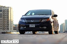 honda odyssey review 2014 honda odyssey 2014 honda odyssey review motoring middle east car news