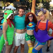 29 best group halloween costumes images on pinterest costume