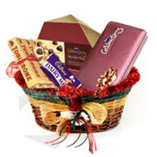 chocolate gift baskets send chocolate basket gifts to india with ferns n petals the most