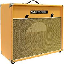 guitar speaker cabinets seismic audio 1x12 guitar speaker cab empty 7 ply birch 12 inch