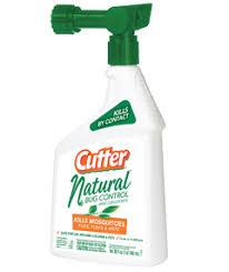 Cutter Bug Free Backyard Cutter Natural Bug Control Spray Concentrate Cutter