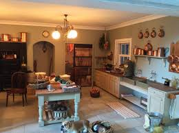 downton abbey based kitchen design by dolls house grand designs