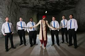 wedding grooms attire the essential guide to sikh weddings groom s attire