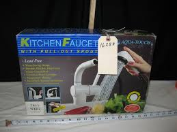 Touch Kitchen Faucets Floor And Decor Outlets Of America Inc Home Decorating Interior