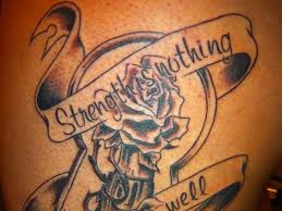 tattoos with meaning quotes best design ideas