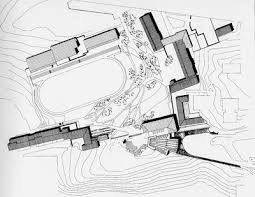 alvar aalto floor plans gallery of ad classics jyvaskyla university alvar aalto 6