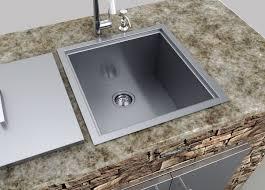 Outdoor Kitchen Sink Faucet 55 Beautiful Plan Plumbing Sink For Outdoor Kitchen Bbq Sinks