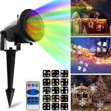 christmas motion light projector christmas light projector vansky motion light projector with rf