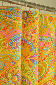 Yellow Paisley Shower Curtain by 362 Best Pretty In Paisley Images On Pinterest Paisley Limes