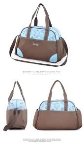 Sac A Langer Beaba Open Bag by