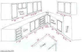 Measuring Kitchen Cabinets 46 Kitchen Cupboard Layout Kitchen Cabinet Layout Design