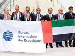 bureau international des expositions bie confirms dubai as host city of expo 2020 gulfnews com