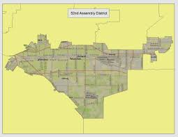 Los Angeles City Council District Map by The People U0027s Republic November 2013
