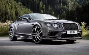 future bentley 2017 naias 2017 bentley continental gt supersports ultimate car