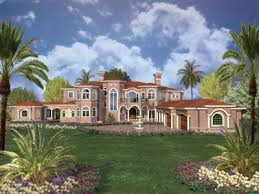 Plan 66008we Tuscan Style Mansion Bonus Rooms House 666 Best Home Floor Plans Images On Pinterest Architecture