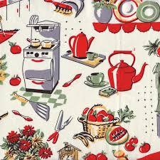 Kitchen Curtain Material by 21 Best Vintage Textile Design Images On Pinterest Textile