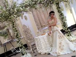 wedding arch hire johannesburg essential wedding hire trees vase hire chuppah