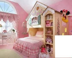 chambre petit fille montage photo chambre fille pixiz