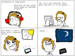 Forever Alone Girl Meme - lol pix funny pics