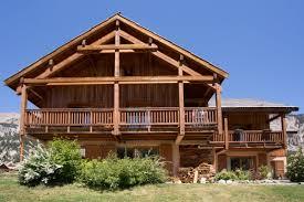 chambre d hote nevache chalet ancolie 14 personnes 148 m2 2 niveaux 6 chambres terrasse
