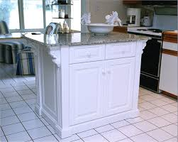 stationary kitchen island kitchen island on casters homesfeed for kitchen island on