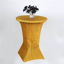 gold spandex chair covers tablecloths chair covers table cloths linens runners tablecloth