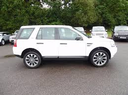 used land rover freelander 2 suv 2 2 td4 gs 4x4 5dr in kentisbeare