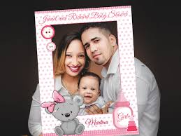 photo booth picture frames selfies frames speedy orders high quality custom party banners