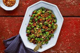 thanksgiving brussel sprout recipes brussels sprouts with pancetta recipe nyt cooking