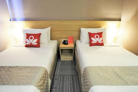 Zen Bedrooms Reviews Best Price On Zen Rooms Madison 101 In Manila Reviews