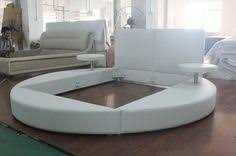 round bed frame check out these 17 contemporary round bed frame designs and get