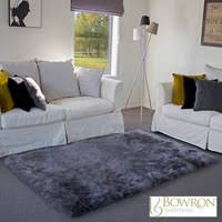 Costco Sheepskin Rug Bowron Longwool Sheepskin Rug In Champagne 110 X 180cm Costco Uk